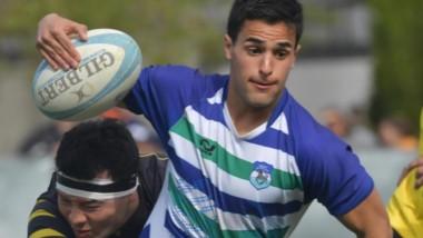 Trelew RC y Patoruzú volverán a verser las caras, por la primera fecha del torneo Regional Patagónico 2020.