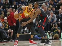 La NBA suspende temporalmente la temporada después de que un jugador de los Utah Jazz, al que no identificó, diera positivo en un test por coronavirus.