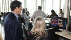 Ahora se sabrá si los pasajeros tienen temperatura corporal superior a la normal.