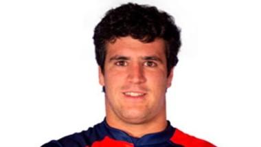 Federico Wegrzyn, exjugador de Bigornia, será titular hoy en Ceibos.
