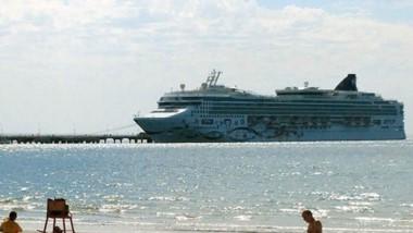 Buscan preservar a la población frenando la llegada de cruceros.