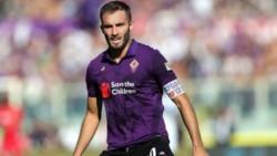 Italia: Germán Pezzella es el primer futbolista argentino contagiado de coronavirus.