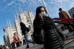 Dougherty, cónsul general argentina en Roma, habla sobre la situación del coronavirus en ese país.