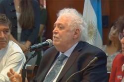 Ginés González García dijo que el Gobierno quiere descentralizar la detección del coronavirus.
