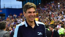 Pellegrino es el principal candidato para reemplazar a Gabriel Heinze.