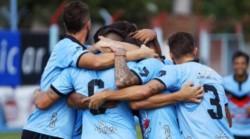 Con gol de Santiago Echeverría, el equipo de Adrogué se impuso por 1-0 a los tucumanos.