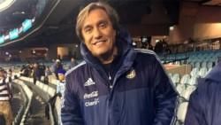 """Donato Villani, coordinador del área médica en la AFA y Conmebol, consideró una """"decisión acertada"""" seguir con los torneos pero a puertas cerradas."""