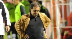 A raíz de los malos resultados, Gustavo Coleoni decidió dar un paso al costado y renunció a su cargo de entrenador.