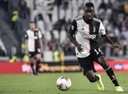 Nuevo caso en un gigante de Italia. Juventus confirmó que Blaise Matuidi fue diagnosticado con COVID-19.