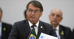 El presidente Bolsonaro anunció que las visitas familiares a los reclusos en las cárceles federales quedan suspendidas por 15 días.