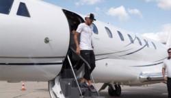 Neymar habría salido de París para vivir la cuarentena en Brasil. Thiago Silva también habría decidido marcharse a su país.