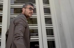 Se aceptó oficialmente la renuncia de Mariano Elizondo y, asimismo, Tinelli asumió como nuevo presidente.