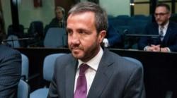 Alejandro Vandenbroele se convirtió en un exitoso empresario hotelero en Mendoza con esos fondos ahora investigados.
