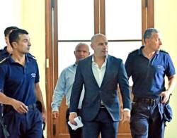 El ministro Federico Massoni dio plazos y no descartó que el homicidio tenga que ver con el narcotráfico.