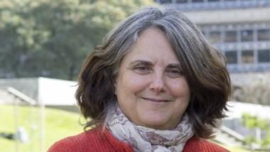 Carolina Vera, jefa de Gabinete del Ministerio.