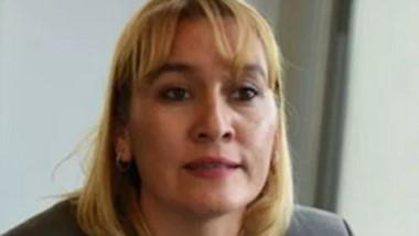 Lorena Matzen, diputada nacional de Río Negro.
