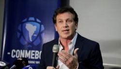 La Conmebol pide a la FIFA que posponga hasta septiembre el inicio de la clasificatoria regional al Mundial.