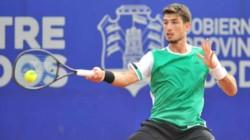 El tenista cordobés opinó sobre como se tomó la situación en España.