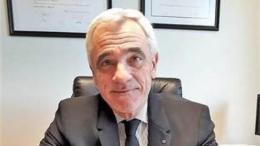 Dr. Mario Vivas, presidente del Superior Tribunal de Justicia