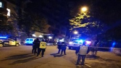 Un hombre se arrojó de su departamento en el centro marplatense y murió.