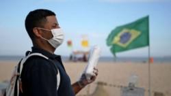 Por coronavirus, San Pablo declara cuarentena obligatoria desde el martes.