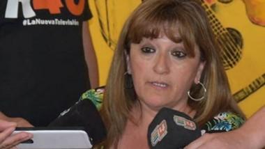 Fabiana Vázquez, secretaria de Desarrollo Social de Esquel.