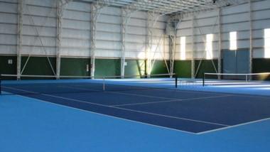 El club de tenis trelewense, al igual que Bigornia, están a disposición.