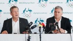 Poco después de la declaración canadiense, el Comité Olímpico Australiano (AOC) informó que ha dicho a sus atletas que se preparen para 2021.