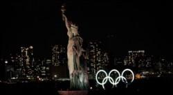Mil 780 atletas estadounidenses respondieron a una encuesta y el 68% dijo que no creía que los Juegos deberían realizarse.
