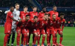 Bayern Munich encabeza los equipos alemanes que redujeron el salario de sus jugadores.