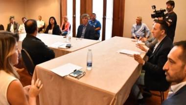 La Mesa de  Coordinación Permanente se reunirá las veces necesarias.