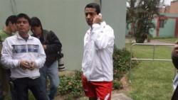 El ex jugador de Boca Nolberto Solano fue detenido por la Policía Nacional por participar en una reunión social en Lima.