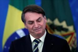 Bolsonaro dice que el coronavirus es mortal, pero el hambre también.