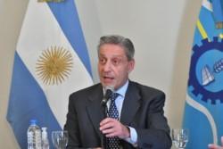El gobernador Mariano Arcioni también ratificó en el día de ayer que se hizo el depósito para todos los trabajadoresde la Salud.