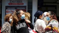 Hasta hoy, se reportaron 608 casos de infectados, 6 de muertos y 10 de recuperados.