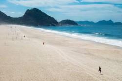 En Brasil se elevan a 4.256 los casos confirmados de coronavirus y a 136 el de muertos.
