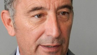 Daniel Báez. Fiscal de Madryn.