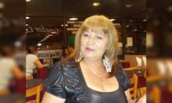 Lucía Comelli, la víctima, de 60 años. (imagen gentileza de Pilar de Todos).
