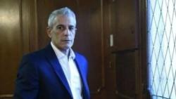 Roberto Dutra pagó un millón de pesos de fianza y le dictaron prisión domiciliaria.