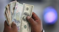 El Banco Central implementa estrategia para mantener el valor del dólar.