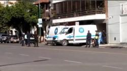 Se conocieron estremecedores detalles del asesinato de la abuela, de avenida Belgrano.