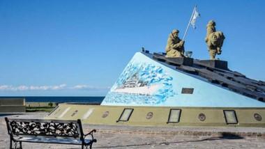 La Subsecretaría de Cultura de Puerto Madyrn invita a grabar videos cantando la Marcha de las Malvinas.