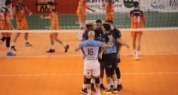 La Liga Argentina de Voley terminó el torneo sin campeón.