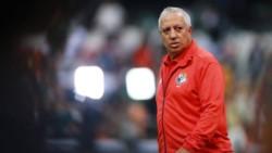 El entrenador de la selección de Panamá cobrará la mitad de su salario.