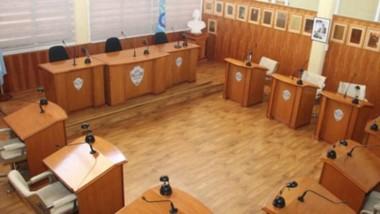El recinto del Concejo Deliberante de Trelew  sin  servicio legislativo  hasta el 12 de abril próximo.