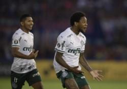 El equipo de Gorosito cayó ante Palmeiras de local en su debut.