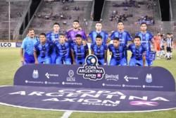 El equipo de la Primera B (marcha 9° en el campeonato) derrotó al Ferroviario y pasó a los 16avos de final de la Copa Argentina.