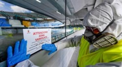 Gobierno de Italia ordenó cierre de colegios y universidades por el coronavirus.