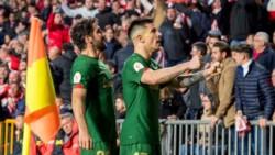 Habrá derbi vasco en la final de Copa. Además, ambos (Real Sociedad y Athletic) disputarán la Supercopa de España de la próxima temporada.