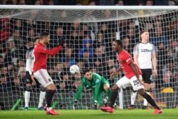 El United, en los cuartos de final de la FA Cup, se medirá al Norwich City.